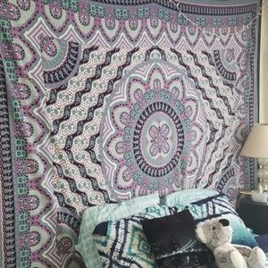 Large BoHo Tapestry from Urban Outfitters